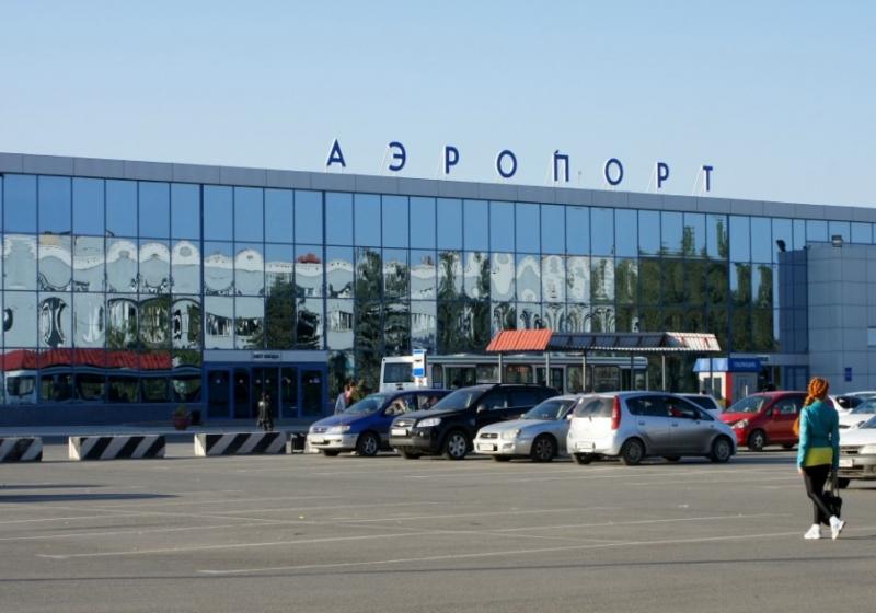 ИМЯ для аэропорта Омска выбрано!