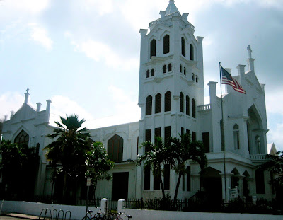 Key West Episcopal Church