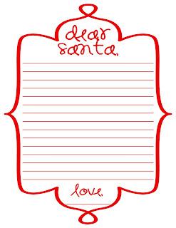 Printable Christmas Shopping List Template And if you need some ...