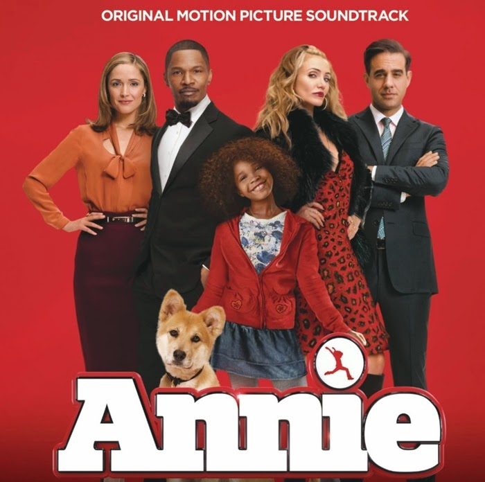 annie soundtracks