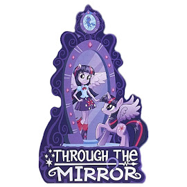 MLP Through the Mirror Brushable Figures