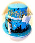 Torta Ella Fitzgerald