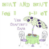 TCC feb chat and create!