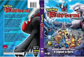 Pokemon Movie
