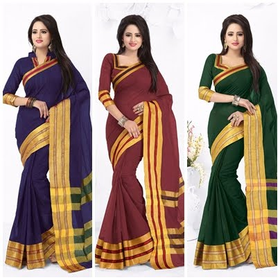Flat 31% Discount on Designer Sarees - Click to Buy Now