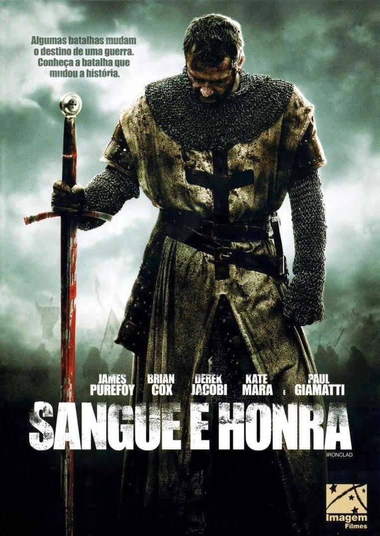 Sangue e Honra – Dublado (2011)