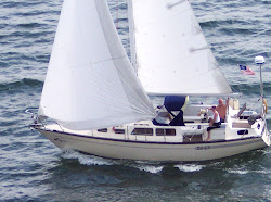 Tour of S/V AQUILA