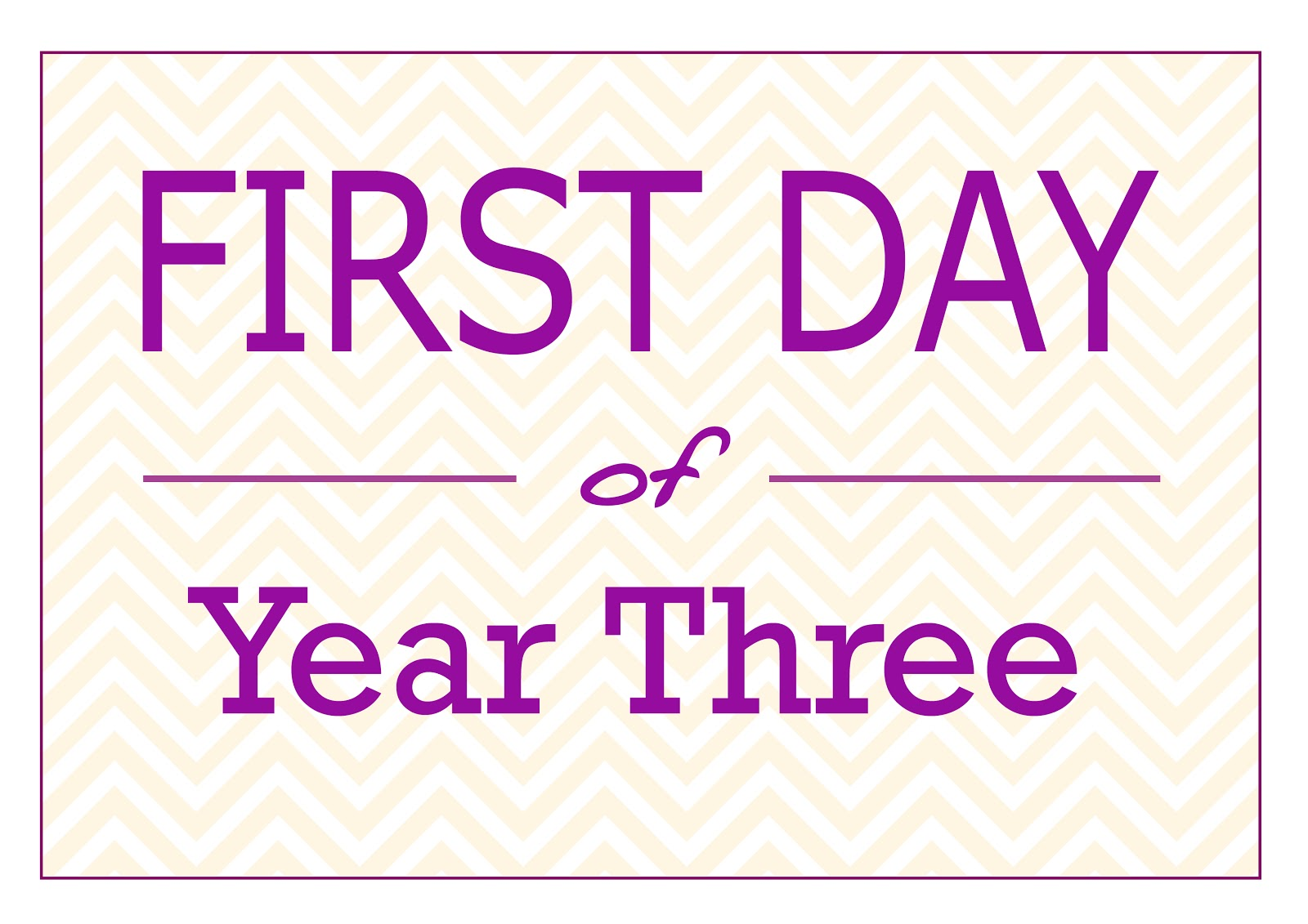 Free printables first day of school photo ideas frangipani