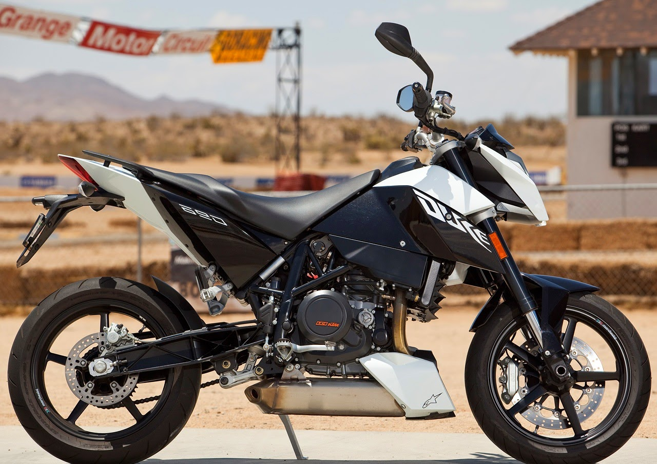 KTM 690 Duke New Bike HD Wallpapers