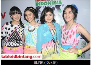 Download Lagu Blink Love You Kamu