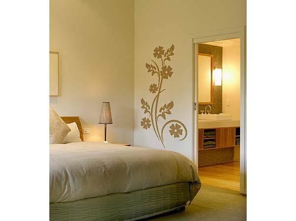 Los mundos de miranda elecci n de color for Vinilo para dormitorio adultos