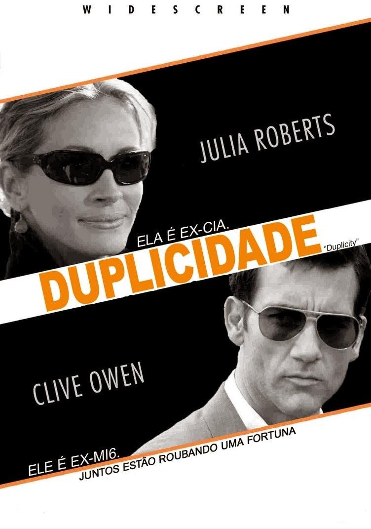 Duplicidade – Dublado