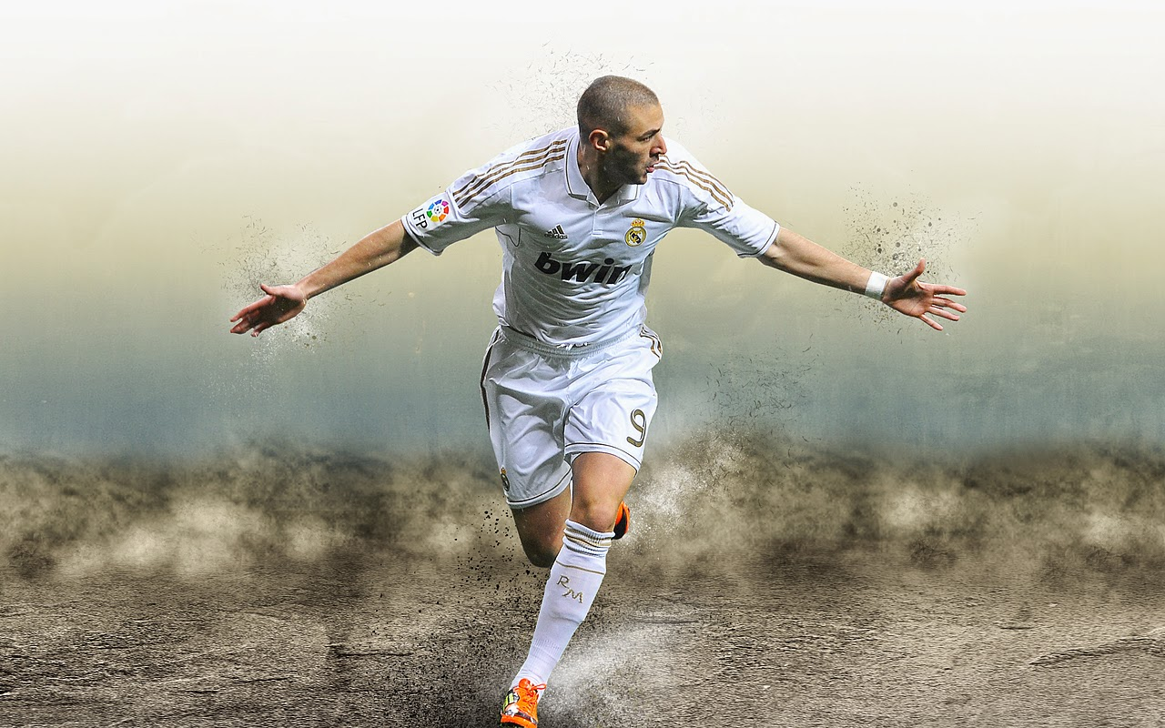 Gambar Wallpaper Real Madrid Terbaru