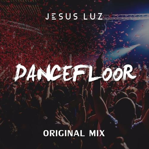 Cliquem aqui e confiram a nova track do DJ Jesus Luz no SoundCloud