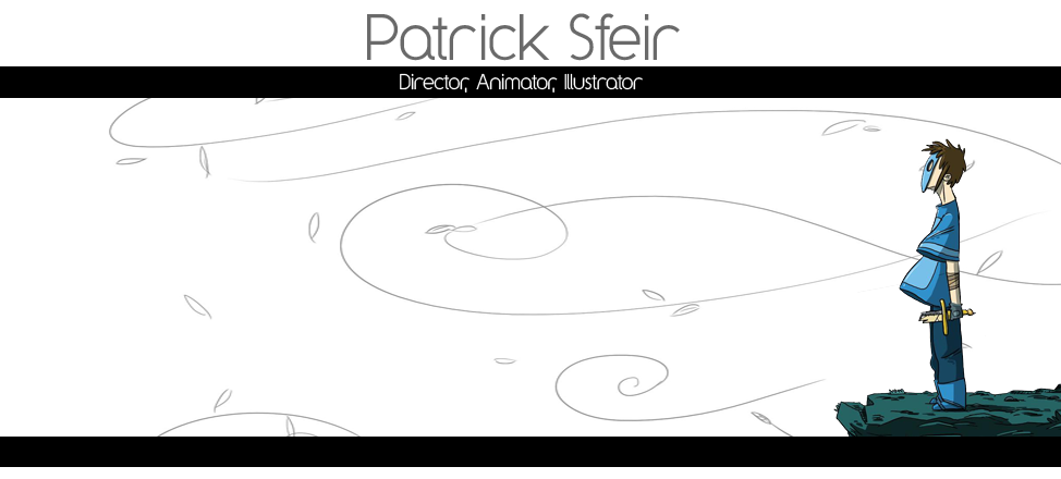 Patrick Sfeir