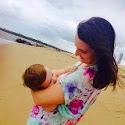 Mileide: Doula em Porto Velho