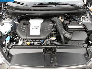 Hyundai veloster car 2013 engine - صور محرك سيارة هيونداى فيلوستر 2013