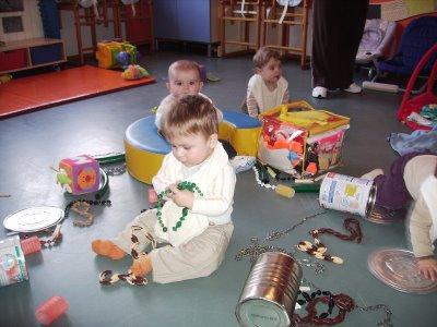 Nubes 5 juego heur stico for Actividades para jardin maternal sala de 2