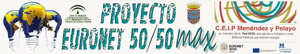 "EURONET 50/50 MAX CEIP ""Menéndez y Pelayo"""