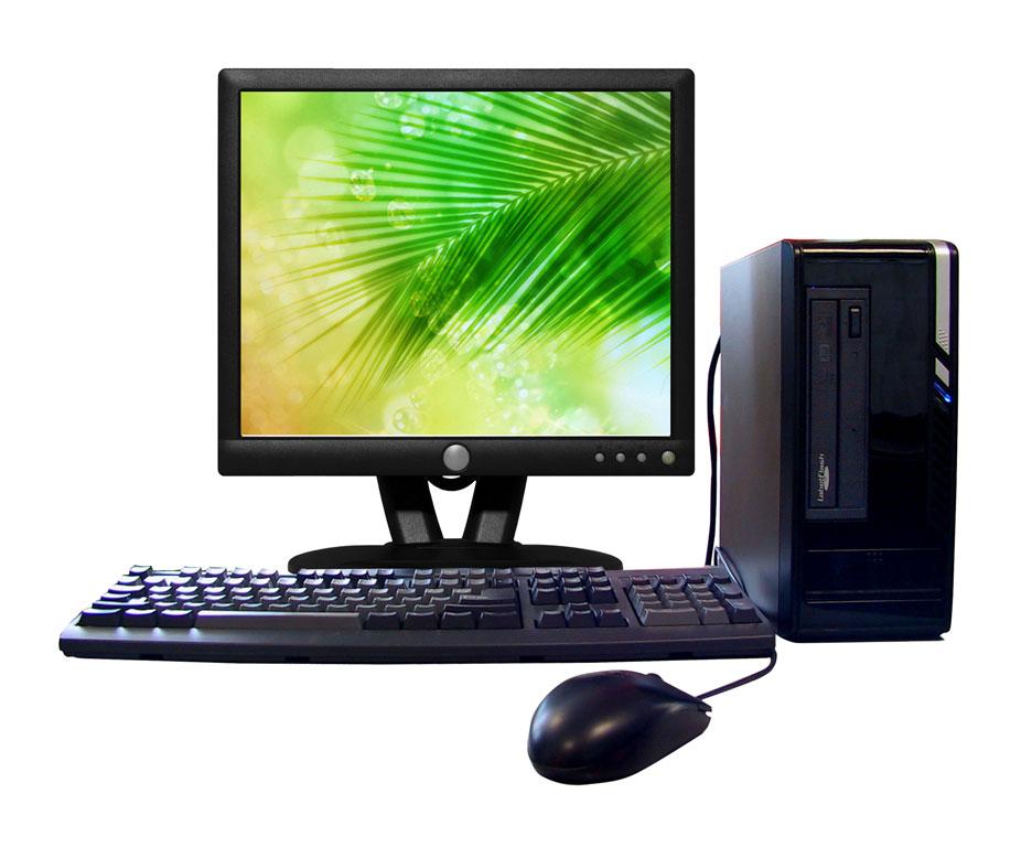 Komputer Generasi Keempat (1979 – sekarang)