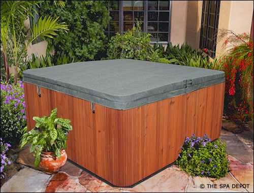 Duratherm Spa Cover