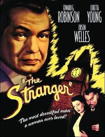 Ver Película : The Stranger, 1946 - Orson Welles