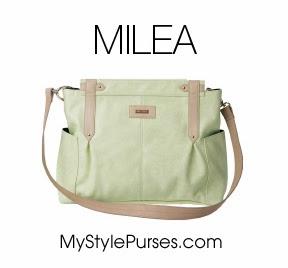 Miche Milea Prima Shell   Shop MyStylePurses.com