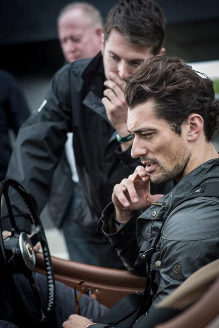 Countdown to the 2013 Mille Miglia   David James Gandy