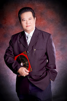 International Feng Shui Master Tham Fook Cheong, PPT, FPNA, FCIA, MCCS, MMIM, ATII