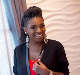 Read what is going on between Annie idibia and and husband's ex girlfriends