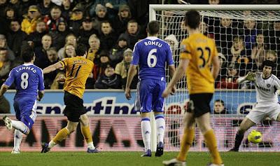 Wolves 1 - 2 Chelsea (2)