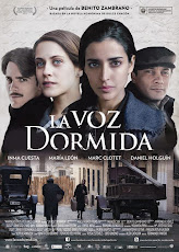 La voz dormida