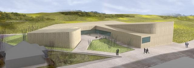 Fco javier vega arquitecto piscina cubierta en - Piscinas cubiertas sevilla ...