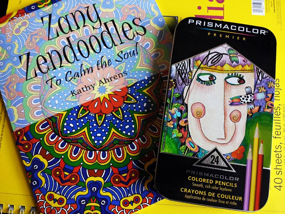 Amazon Zany Zendoodles Coloring Book Creative Dp 1514183951 Refsr 1 1ieUTF8qid1435163354sr8 1keywordszany OR And I
