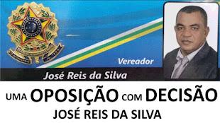 José Reis da Silva