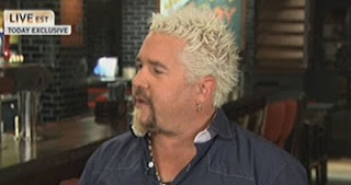 Guy Fieri Today Show