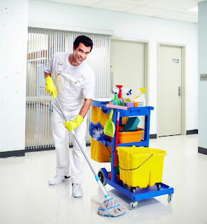Commercial Cleaning Business Auckland