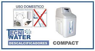 odescalcificadores agua dura domesticos precios compacto