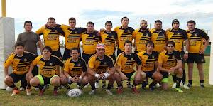Campeonato Regional de Desarrollo 2015
