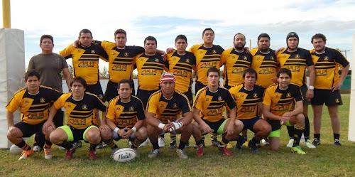 Zenta Rugby Club