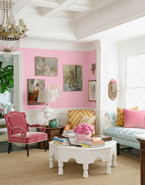 Fantastic What Color Do I Paint My Living Room Pattern - Living Room ...