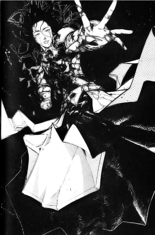 Utopias Avenger chap 16 - Trang 9