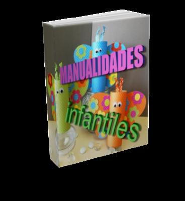 manualidades para ninños y niñas