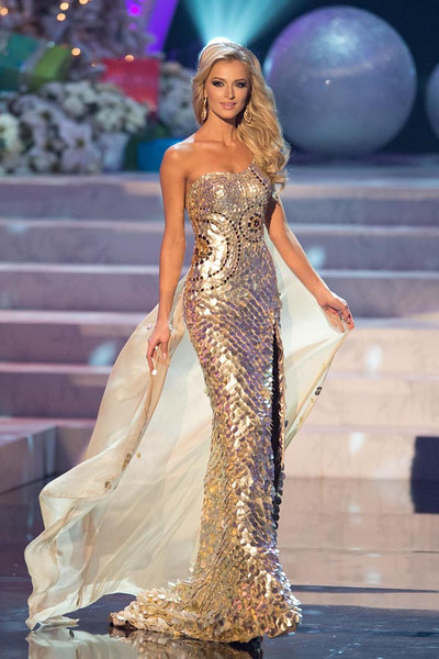 Most Expensive Evening Gowns