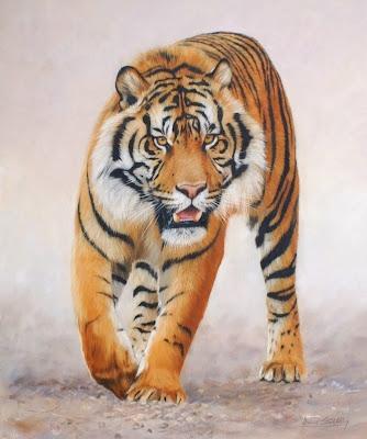 pinturas-de-tigres-al-oleo
