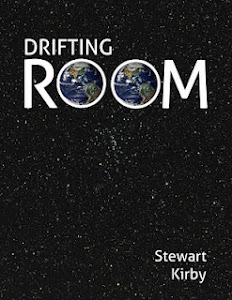 #1 DRIFTING ROOM (NOVELLA)