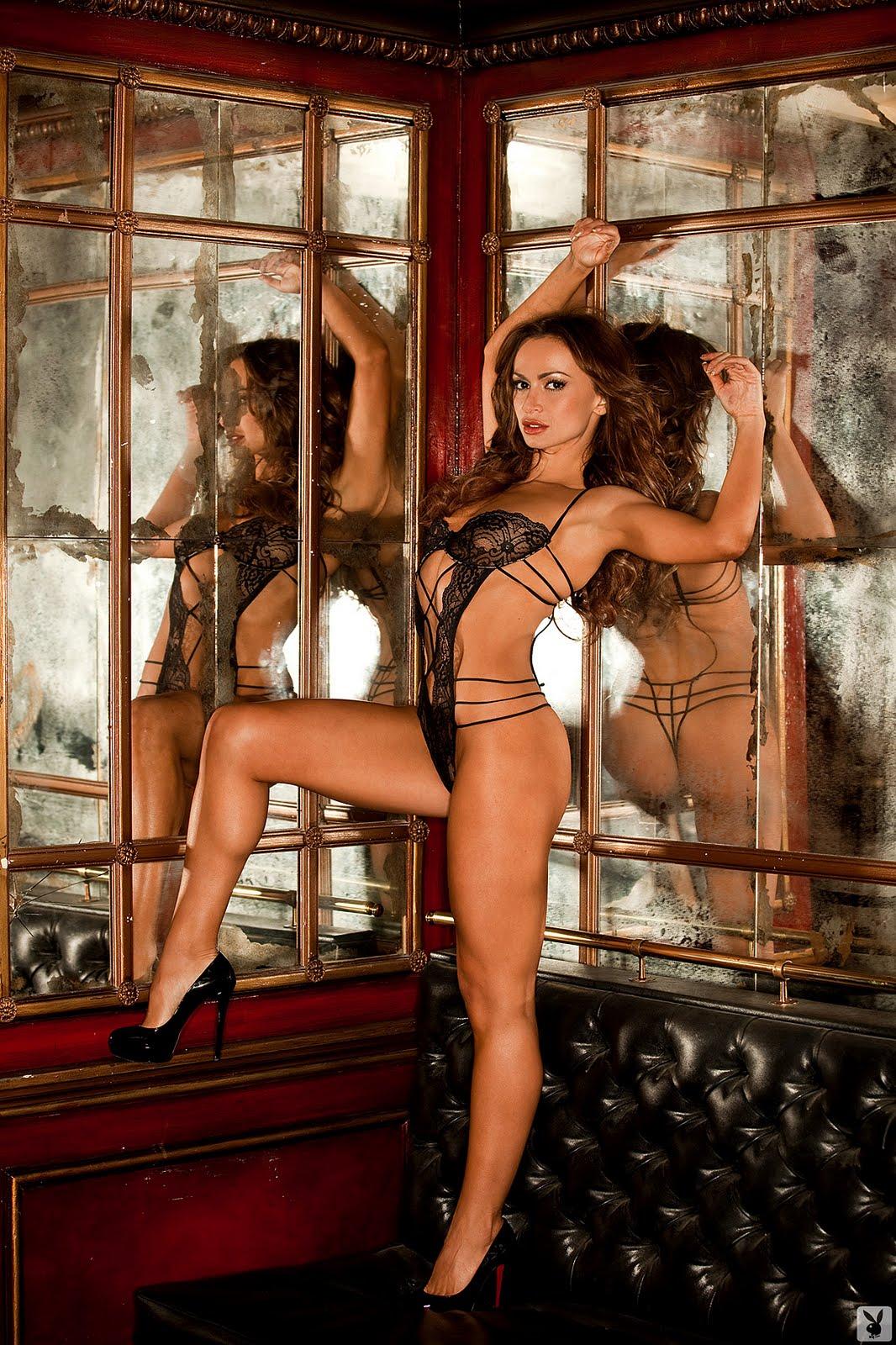 Karina smirnoff naked pics