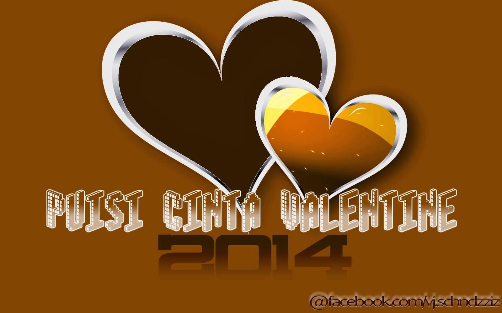 Kata-Kata Mutiara Valentine Terbaru