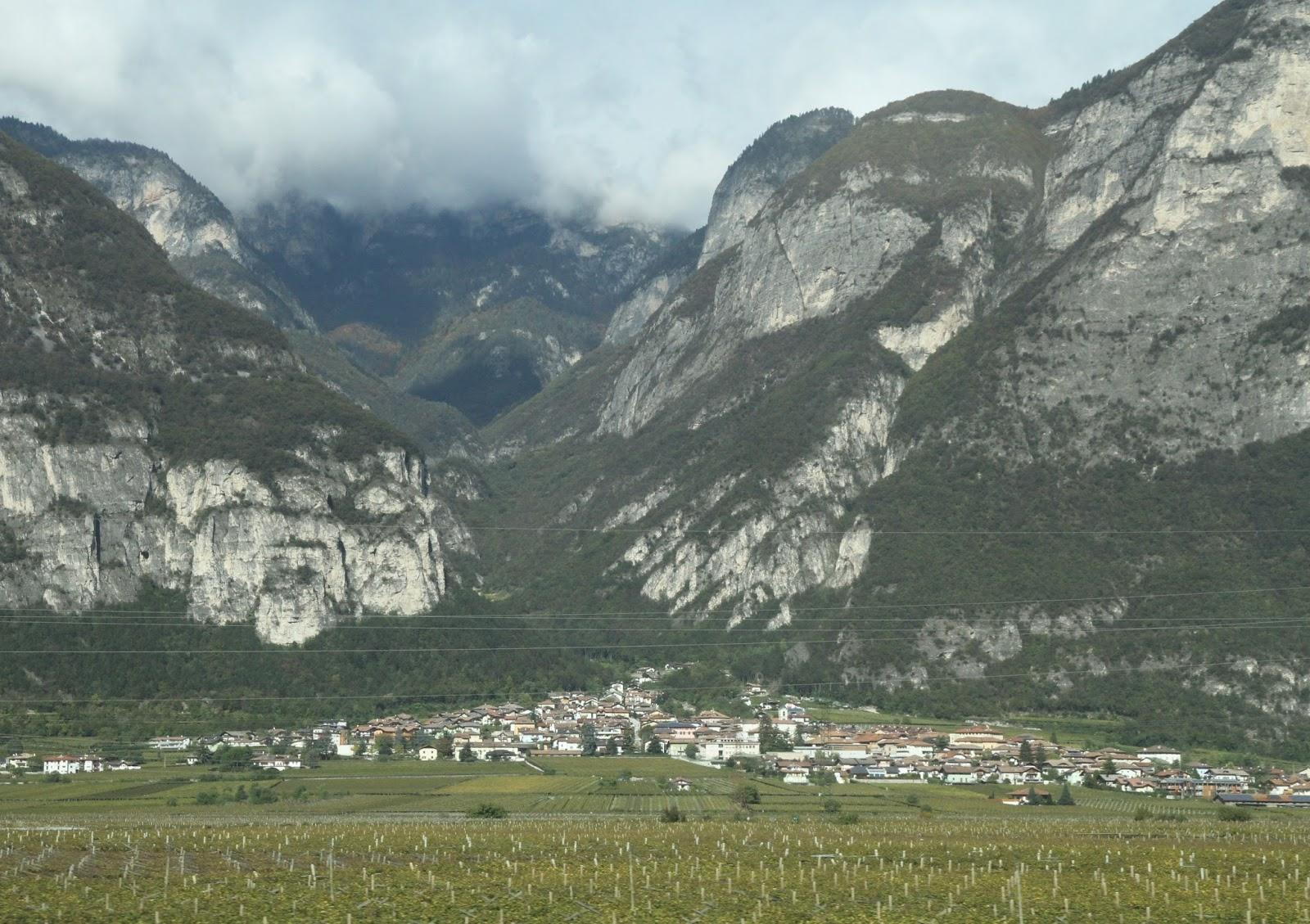 Dating i Sør-Tyrol