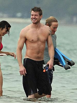 VJBrendan.com: Eric Dane is Leaving \'Grey\'s Anatomy\'